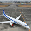 MRJ、飛行試験5号機でAPU騒音試験