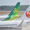 JAL、春秋航空日本の整備支援で合意 全面移行目指す