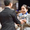 ANAの空港接客コンテスト、神戸の中村さん優勝 第10回大会、海外空港も参加