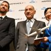 エールフランス、18年夏は18%供給増 ジャナイヤック会長「日本は戦略的市場」