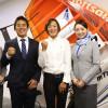 ウインドサーフィンW杯、横須賀で18年5月開催 ANA、2年連続で冠協賛