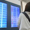 IATAの17年11月旅客実績、全世界の利用率80.2% 国内線米国85.8%、日本77.5%