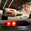 エンジンにジェイエア初代デザイン 写真特集・CRJ紙上見学会