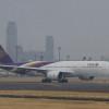 タイ国際航空、A350が成田就航 2月から羽田・関空も
