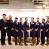 JAL、空港接客コンテスト最終予選 大雪で本選中止