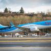 ボーイング、納入44機 受注28機 737 MAX、6機引き渡し 18年1月