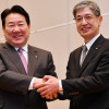 JAL、大川専務が副会長 18年4月1日付役員人事、赤坂新社長体制に