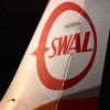 オレンジのストライプ映える南西航空塗装 写真特集・JTA SWALジェット退役