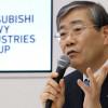 三菱重工、17年4-12月期純利益248億円 宮永社長「MRJキャンセル影響ない」
