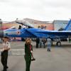創設50周年塗装F-15SGや米F-22も 写真特集・シンガポール航空ショー2018(3)