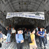 巨大貨物室が人気のC-17 写真特集・シンガポール航空ショー2018(2)