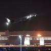 A350-1000、日本初公開終えマニラへ