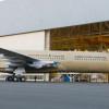 エアバス、A350-900ULRロールアウト シンガポール航空が世界最長NY直行便