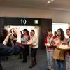 JAL、10回目のひなまつりフライト 羽田-大分で