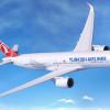 ターキッシュエア、A350-900導入へ 最大30機