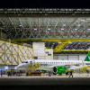 エンブラエル、E190-E2初号機4月納入 ヴィデロー航空、月内就航へ