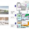 静岡空港、国内線新ターミナル4月開業