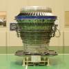 川重、トレント向けモジュール累計1000台 中圧圧縮機