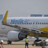 バニラエア、搭乗率89.4% 旅客数5.1%増24万人 18年3月
