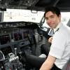 「この会社でよかった」特集・破綻乗り越えたスカイマーク自社養成パイロット1期生 ベヒシュタイン暁夫さん
