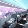 エアバス、インテリアEXPO出展 ハンブルクでA320新内装展示へ