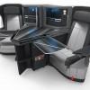 ジャムコ、航空機用シート戦略転換 特注品から標準品シフトで収益改善