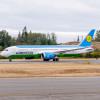 ウズベキスタン航空、787-8を追加発注