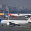 JALとANA、国際貨物サーチャージ引き上げ 18年6月分