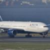 デルタ航空、太平洋線の利用率86.3% 国際線85.5%、米国内86.7% 18年5月