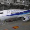 ANA、退役機を整備訓練機材に 737-500転用