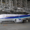 ANAHDの737-500が移転登録 国交省の航空機登録18年4月分