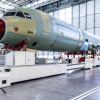 エアバス、ハンブルクにA320生産ライン増設 月産60機へ