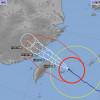 台風8号、沖縄で欠航相次ぐ 90便超、1万3500人に影響