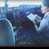 ジェットスター・ジャパン、パイロットの密着動画 初の女性副操縦士も