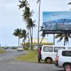市場に入ると「ブラ!」南太平洋フィジーの首都スバを巡る