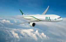 ボーイング、パキスタン国際航空から777-300ERを5機受注
