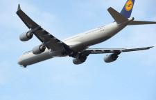 ルフトハンザ、中部-フランクフルト増便 18年3月から週5往復