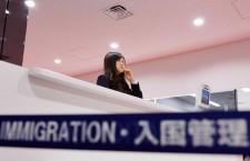 成田空港、ビジネスジェット専用駐機場拡大