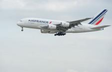 エールフランスのA380、22年退役へ