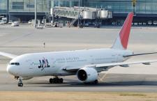 JAL機の羽田尻もち原因、機長と副操縦士の分担一時不明確に
