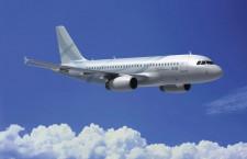 エアバス、ACJ319にシャークレット初換装 スイスのVIP向けチャーター機