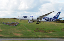 ANA、787就航10周年でオンラインツアー 11月開催、グッズ付きも