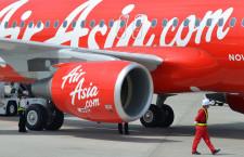 エアアジアQZ8501便、胴体発見 右翼も