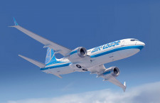 ボーイング、737 MAXをエア・リースから75機受注 リース会社初
