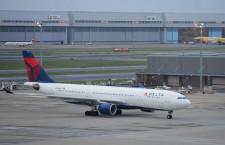 デルタ航空、「決定した事実なし」 スカイマーク支援報道で