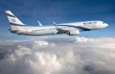 ボーイング、エルアル・イスラエル航空から737-900ERを2機追加受注