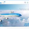 アルゼンチン航空、スカイチーム加盟