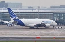ANA、A380にファーストクラス 成田・羽田19年春就航へ