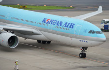 大韓航空、釧路と新千歳へ訪日チャーター