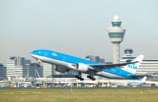 ALC、KLMオランダ航空に777-300ERを2機リース 16年納入